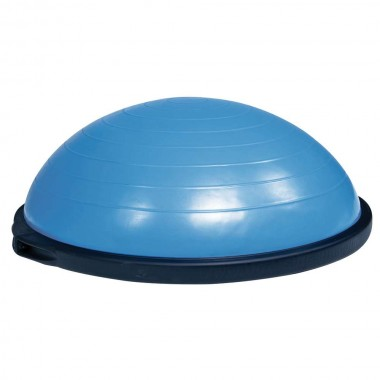 The BOSU ball which was introduced into my gym training about 3 months after surgery