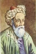 Astronomer, philosopher, poet and scientist and he's a Muslim.
